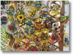 Romania flowers