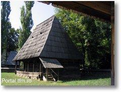 Muzeul Satului1