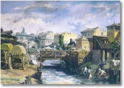 Bucuresti 1869