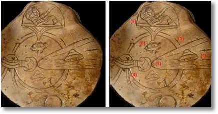 disc maya ozn