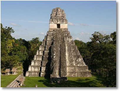 pyramid Tikal2