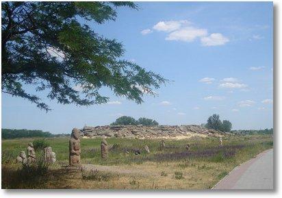Stone Tomb1