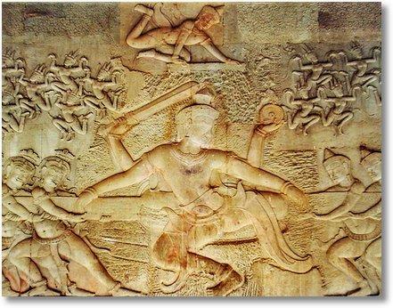 Angkor-Watk