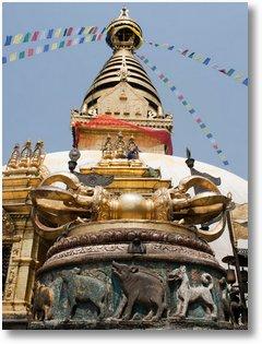 nepal Vajra
