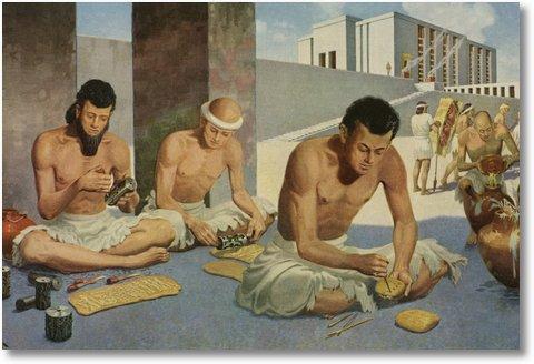 1 Mesopotamia