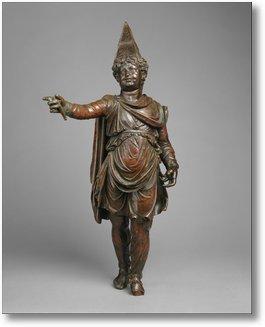 armenian-statuette