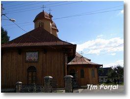 Campulung Moldovenesc biserica