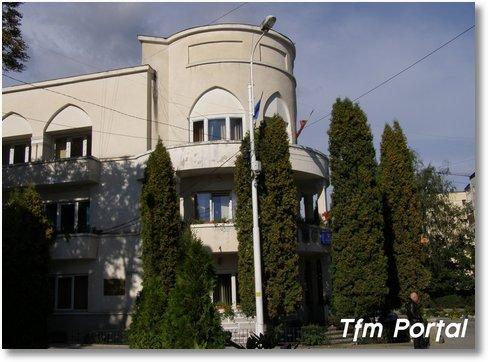 Campulung Moldovenesc primaria
