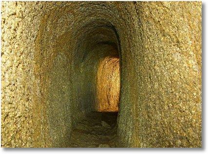 tunel germania