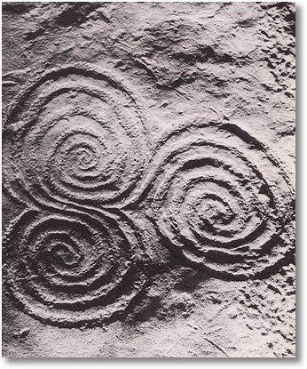 Newgrange, Ireland2