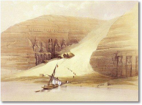 egypt10 Abu Simbel