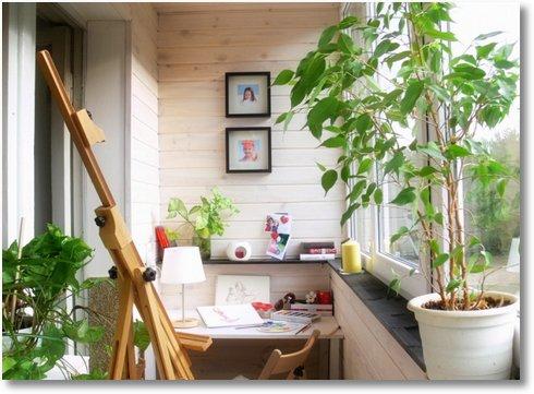 design balcon23