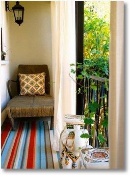 design balcon27