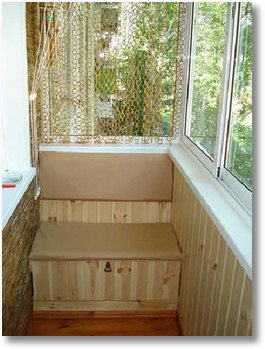 design balcon35