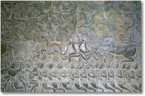 mahabharata razboi