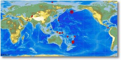cutremure majore