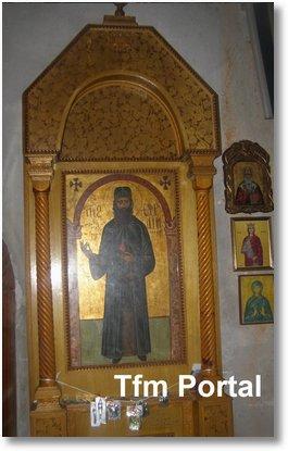 Sfantul Efrem cel Nou Nea Makri5
