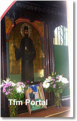 Sfantul Efrem cel Nou Nea Makri7