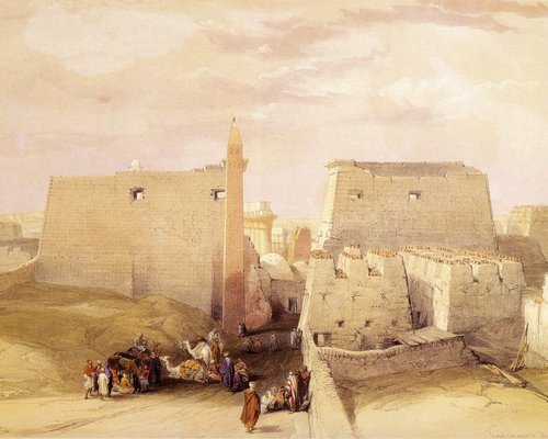 david-roberts-the-great-temple-of-amun-at-luxor