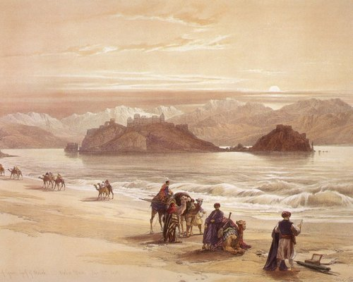 david-roberts-the-island-of-graia