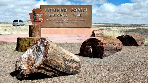 Petrified Forest National Park4