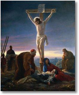 Hristos cruce