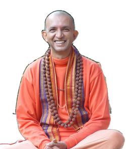 swamiji Niranjananda