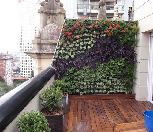 gradina balcon1