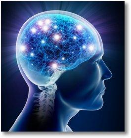 lumina creier