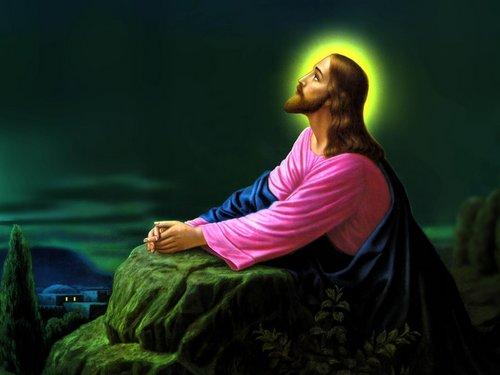 rugaciune Hristos