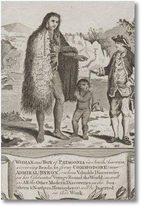 byron patagonia