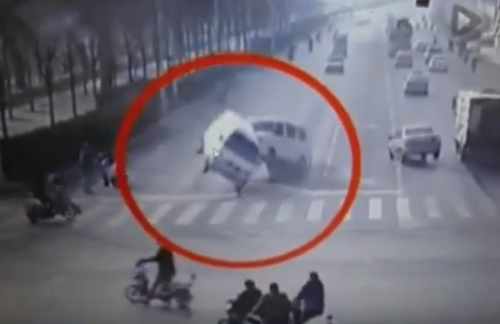 china car fly2