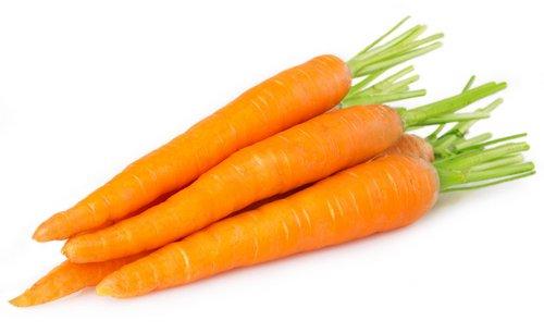 morcovi
