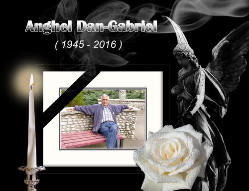 Anghel Dan Gabriel