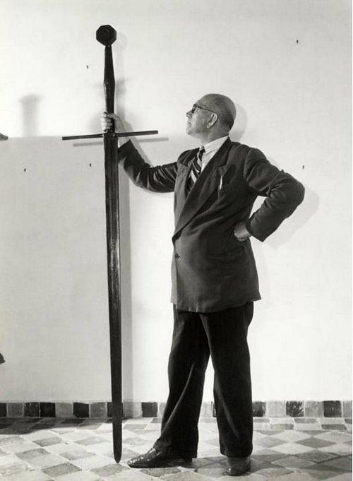 urias Grutte-Pier-Sword