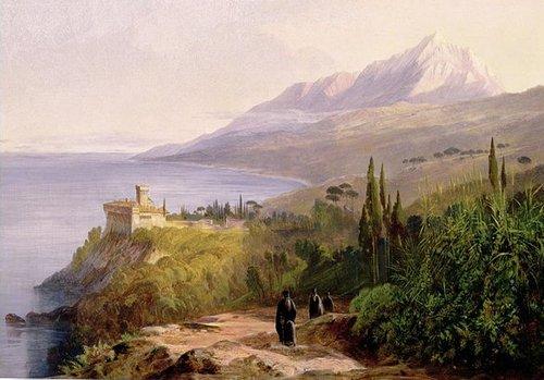 Athos Stavronikita