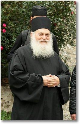 efrem vatopedi