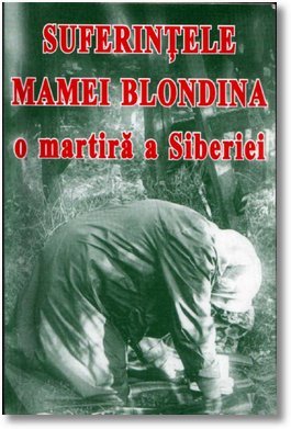 mama blondina