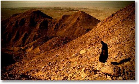 munte egipt