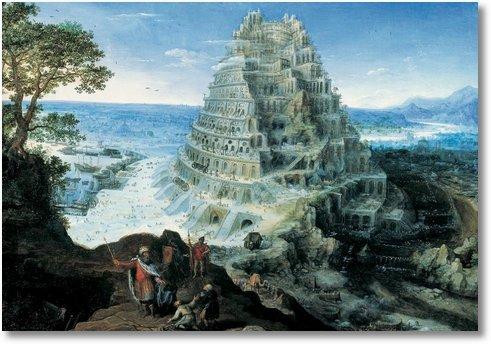 Turnul lui Babel1