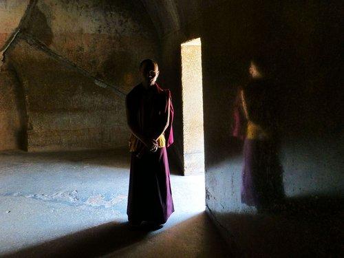 Barabar Caves Lomas Rishi